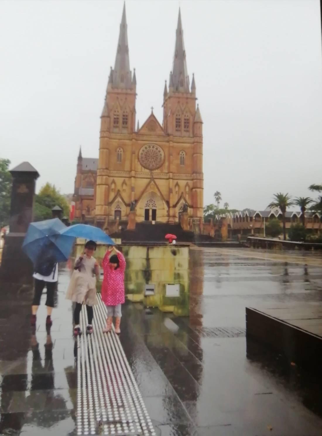 イチオシ!!雨の日の過ごし方♡子連れ初海外!オーストラリア旅行記